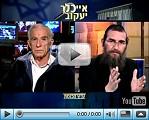 יעקב חסדאי מתראיין בערוץ הכנסת